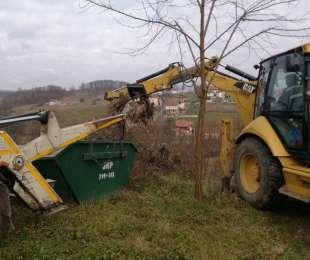 Уклањање дивљих депонија